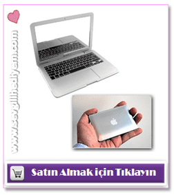Apple MacBook Laptop Ayna