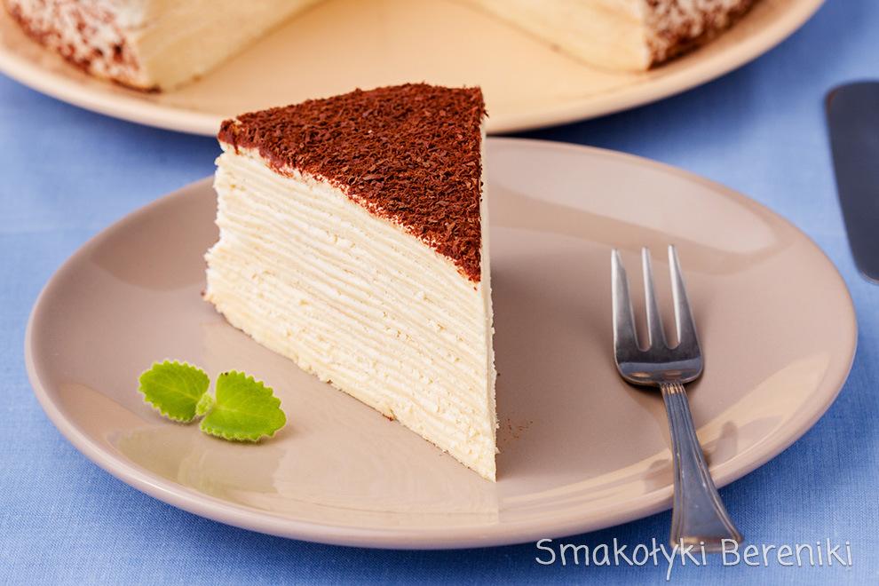Placki do ciasta Marcinek