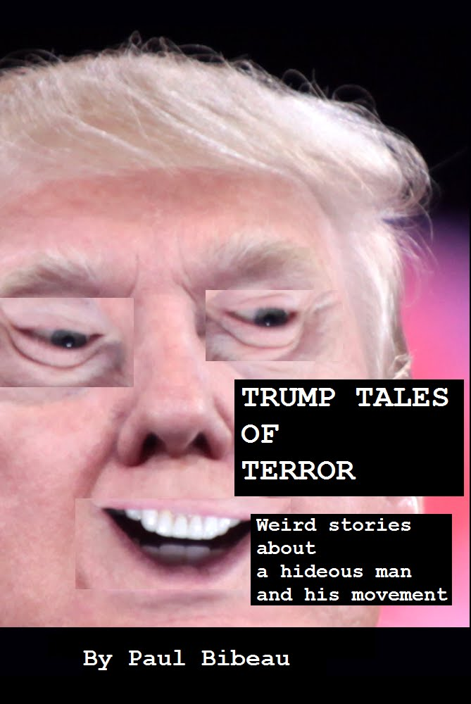 TRUMP TALES OF TERROR
