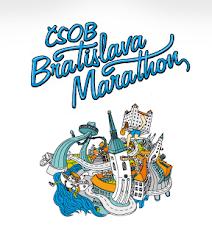 23. Bratislava Marathon 24.3.2013 :-)