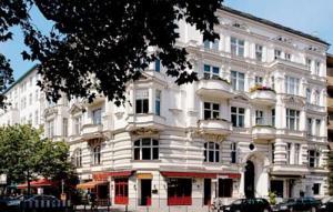 Auberge de jeunesse gay - Berlin