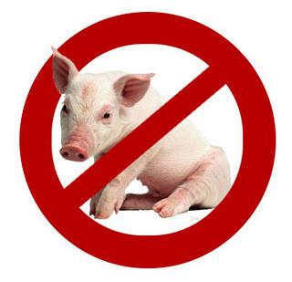 لماذا حرم الله علينا أكل لحم الخنزير؟