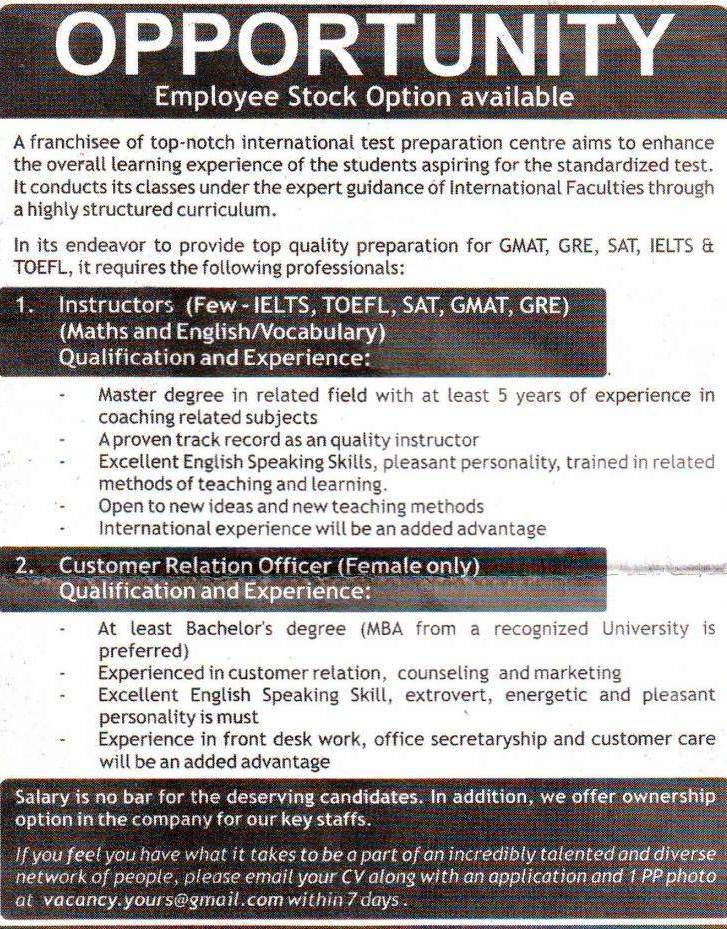 Employee stock options under companies act 2013