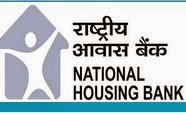 National Housing Bank Logo