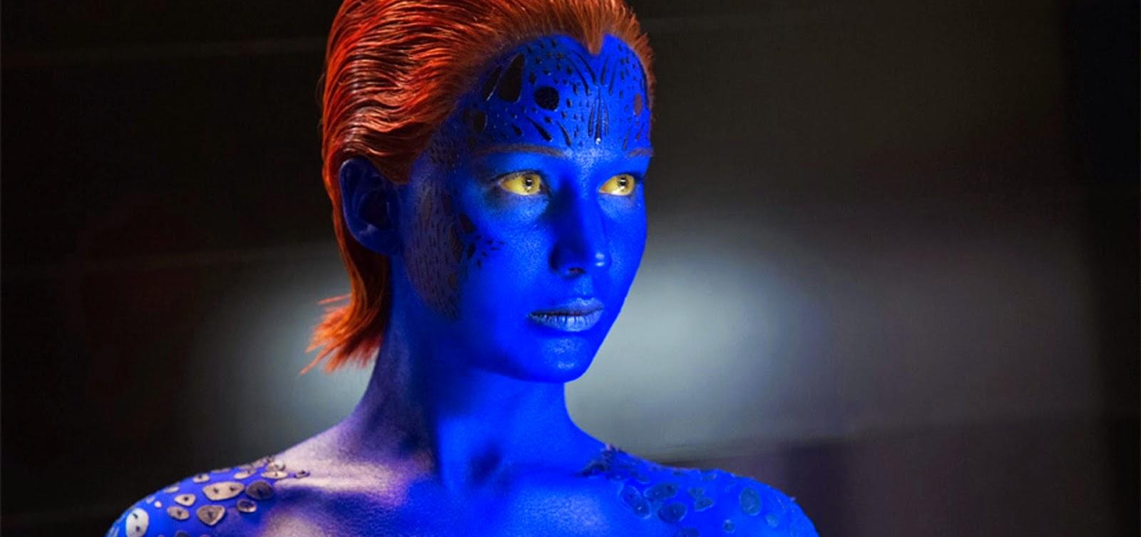 Jennifer Lawrence diz que X-Men: Apocalipse é seu último filme na franquia mutante