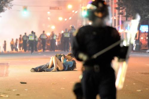 25 2011年最震撼人心的照片