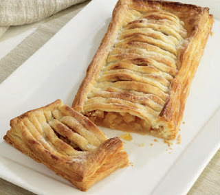 Apple Jalousie