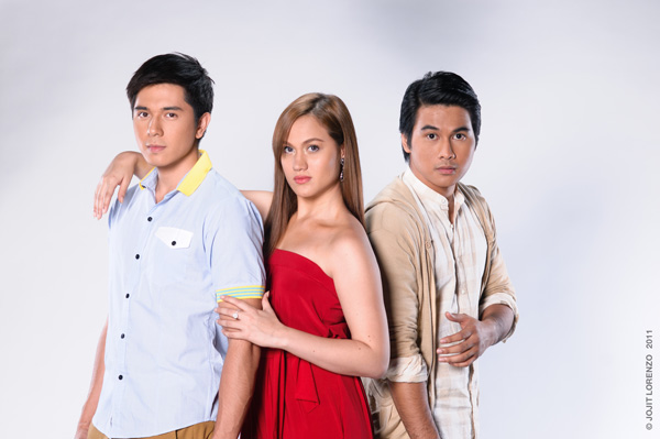 Các Hình ảnh diễn viên trong bộ Phim Mãi Yêu - TodayTV - VTV7 (2013) Online