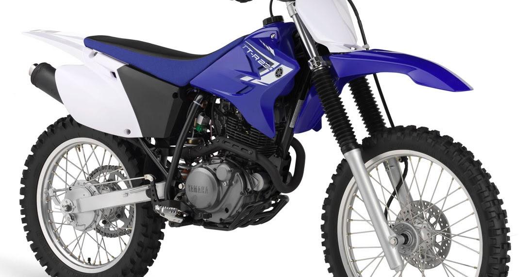 2013 yamaha tt r110e manual motorcycle for Yamaha tt r110e
