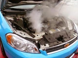 Inilah Penyebab Dan Cara Mencegah Mesin Overheating (Terlalu Panas), Yuk Dibaca!