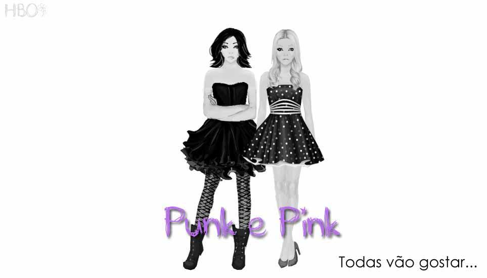 Punk e pink