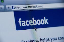 Agora também no FaceBook!