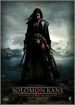 Solomon Kane : O Caçador de Demônios   Dublado