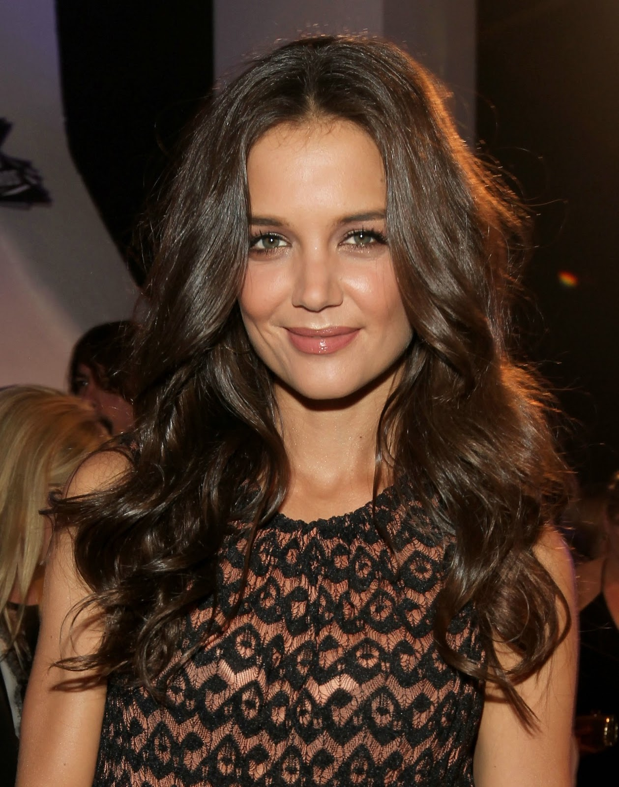 Celebrity Hairstyle Haircut Ideas Katie Holmes Haircut Hairstyles