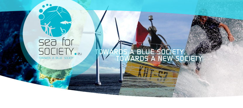 Sea For Society - Ellas Blog