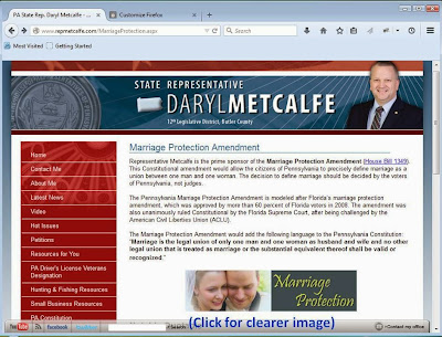 http://www.repmetcalfe.com/MarriageProtection.aspx