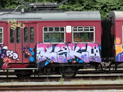 REKO - GBR CREW