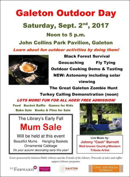 9-2 Galeton Outdoor Day