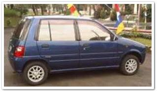 Harga Mobil Daihatsu Dibawah 50 Juta Terbaru | Id-bagus.com