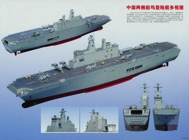 Type 075 LHA