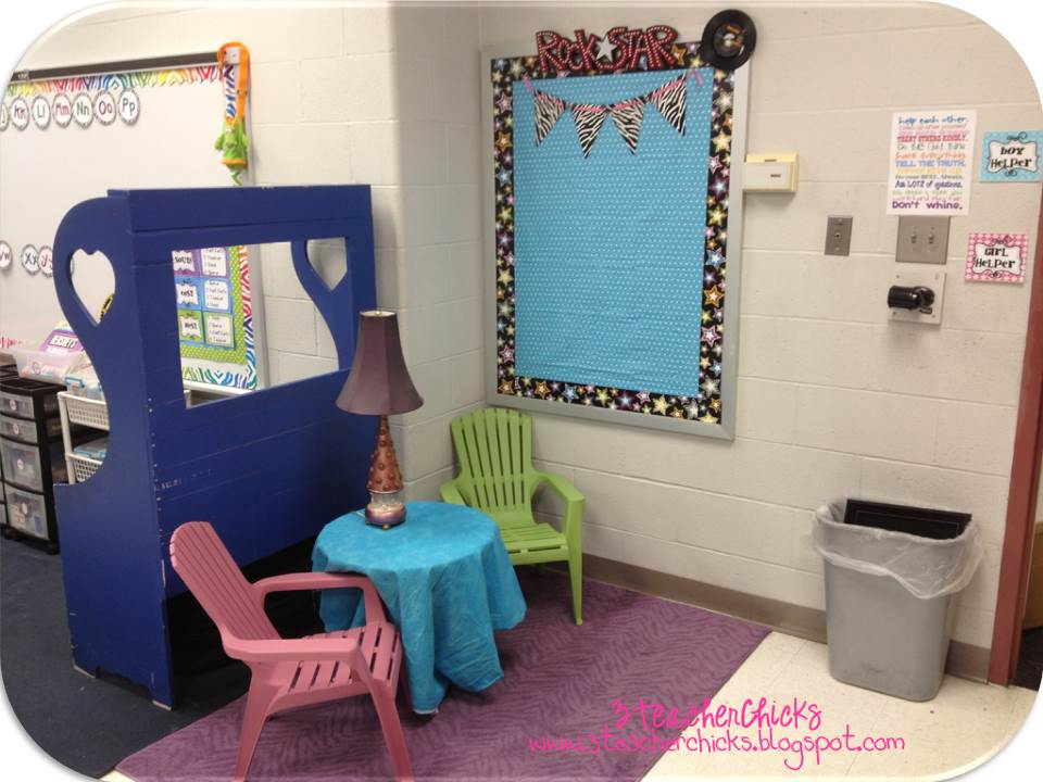 Classroom Setup Ideas : Teacher chicks classroom setup ideas