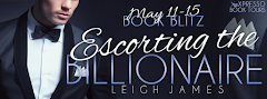 Escorting the Billionaire Part One - 12 May
