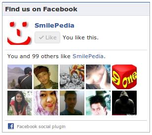 Cara Memasang Facebook Fan Page di Facebook