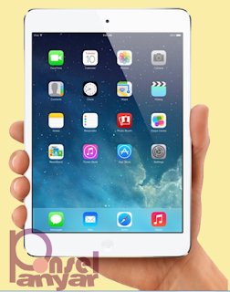 Harga Apple iPad Mini