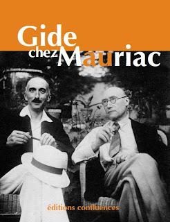 Gide chez Mauriac : un livre et un DVD dans À paraître Gide+chez+Mauriac