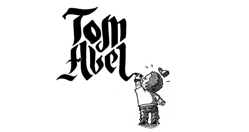 Tom Abel