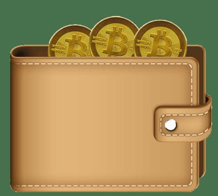 bitcoin e wallet