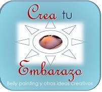 CREA TU EMBARAZO: BELLYPPAINTING Y MÁS