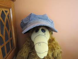 Engiineer Alf