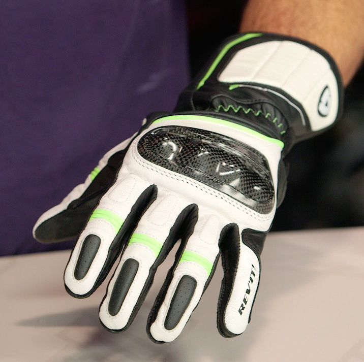 REV'IT! RSR 2 Motorcycle Gloves