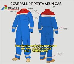 WEARPAKC COVERALL