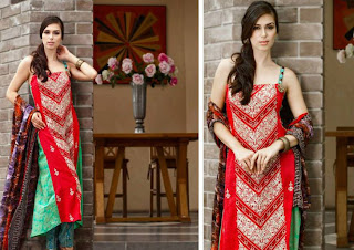 Latest eid Colllection 2013