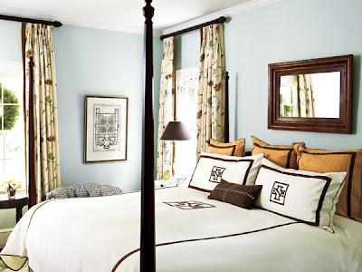D coration de chambre coucher principale d cor de - Decoration chambre principale ...