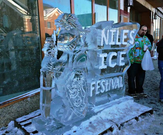 Niles Ice Festival