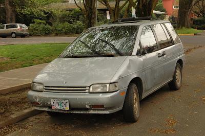 1990-Nissan-Axxess-AWD-Minivan