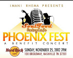 PHOENIX FEST!