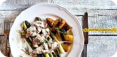 Pregratarim Food Bloggers de iarna