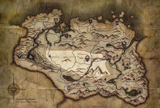 http://elderscrolls.wikia.com/wiki/Whiterun_Hold