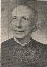 Padre Gomes (1900-1989)