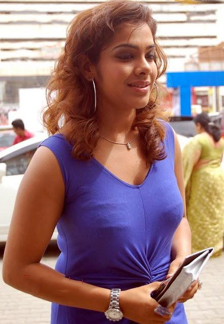 sandhiya celebrity