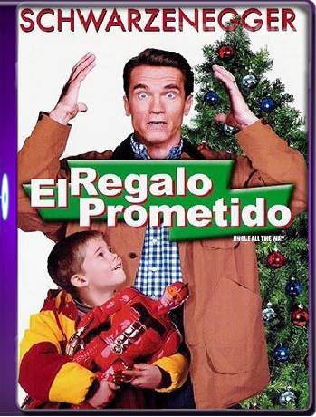 EL REGALO PROMETIDO (1996) 60FPS [1080P] [Latino] [GoogleDrive] [RangerRojo]