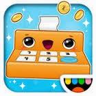 Toca Store app icon