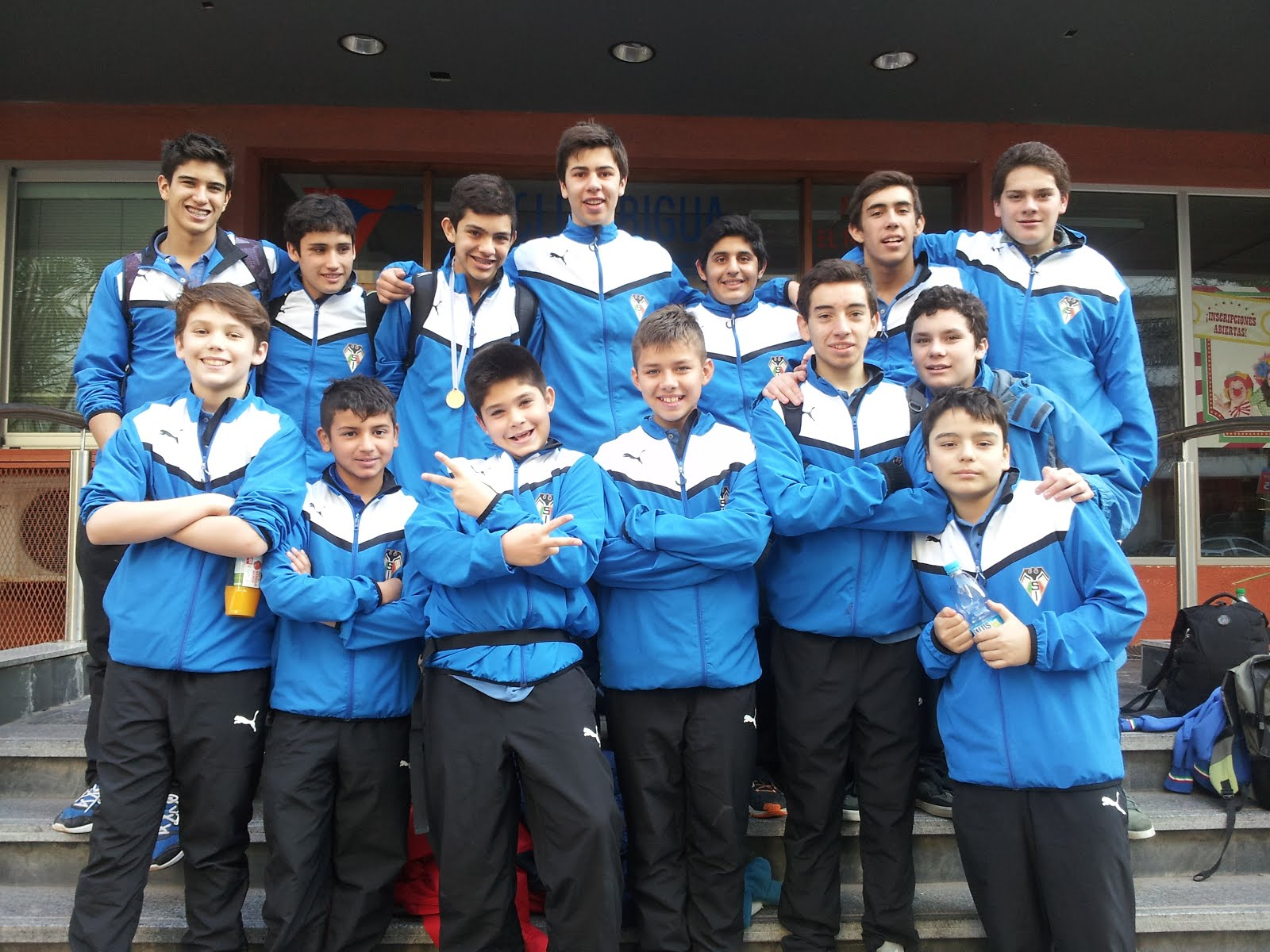 Montevideo 2015