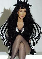 Trendsetter Cher in 2014
