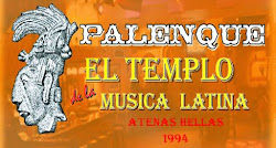PALENQUE LATIN CLUB