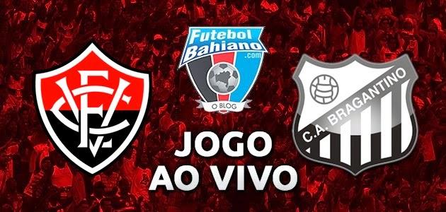Vitória x Bragantino